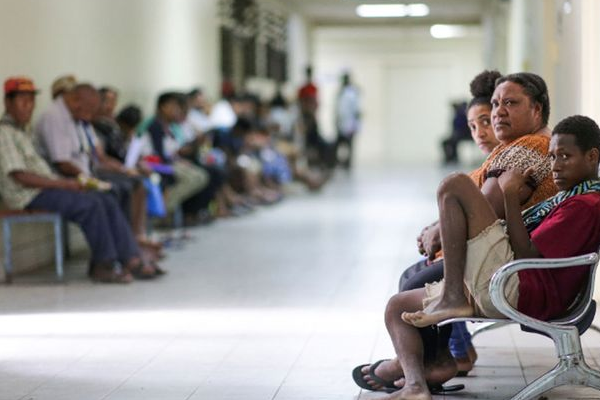 Article image for How government's lifeline for PNG's COVID crisis can save Australians