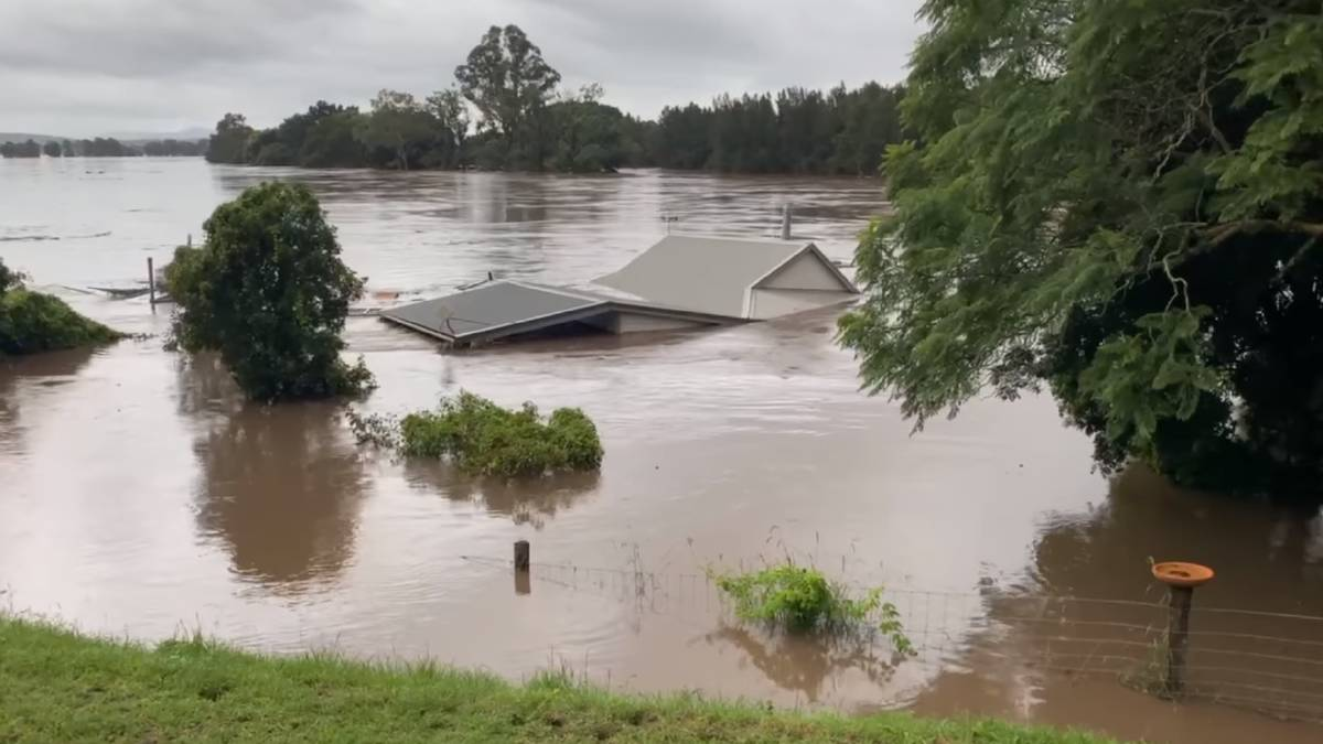 "Article image for ""Be ready"": Federal MP's warning for residents in flood zones"