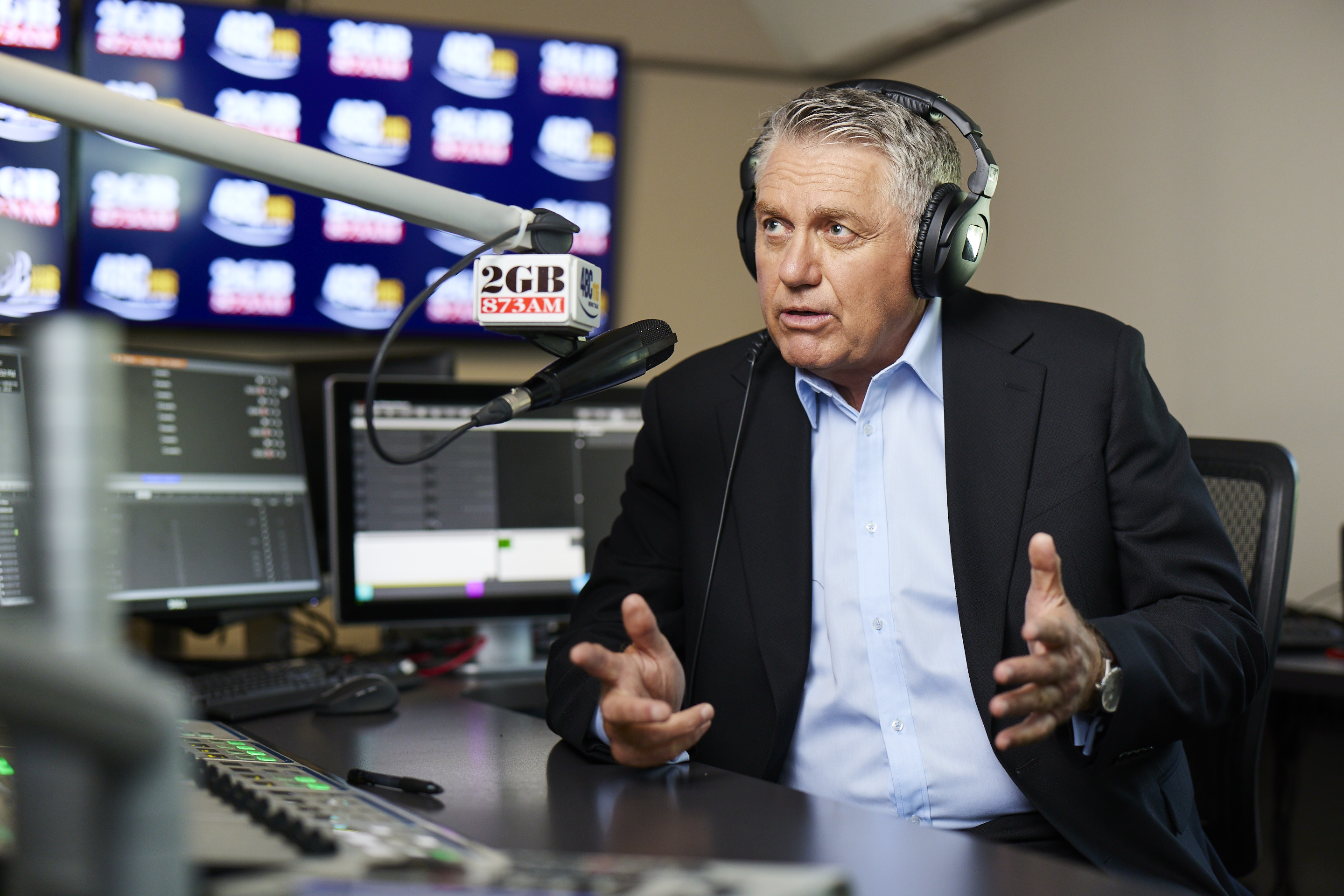 Article image for Ray Hadley blasts 'stupidity' of Port Macquarie council's fluoride poll