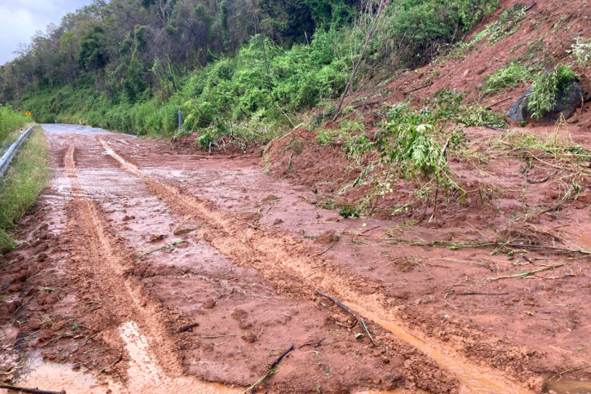 Article image for 'Diabolical' highway months from complete restoration