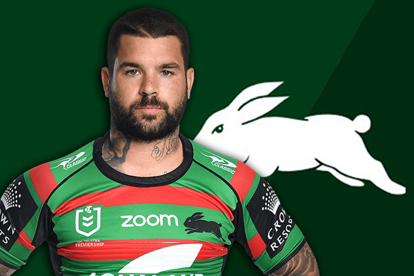 Article image for Adam Reynolds set for 'immediate impact' up north as time at Rabbitohs ends