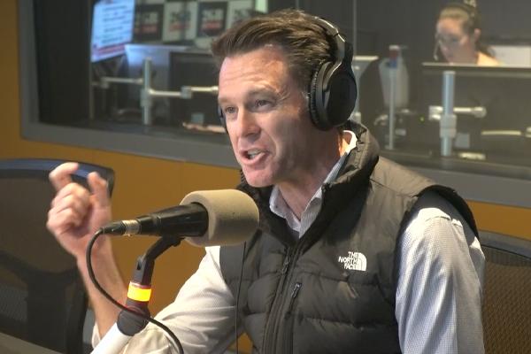 NSW Labor leader's $67 million alternative to speed camera 'revenue raising'