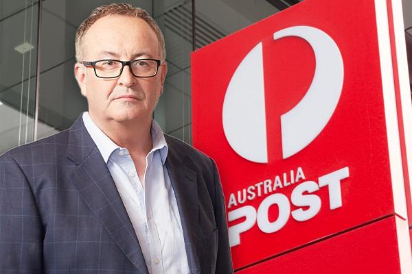 Chris Smith calls on Scott Morrison to apologise to former Australia Post boss