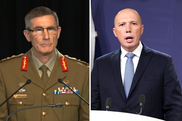 SAS veteran commends 'common sense' restoration of hard-earned honours