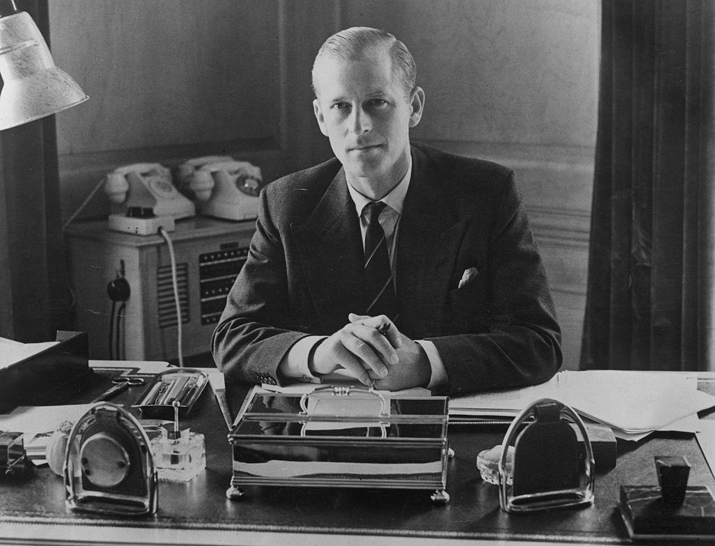 The 'remarkable' legacy the Duke of Edinburgh left youths across the world
