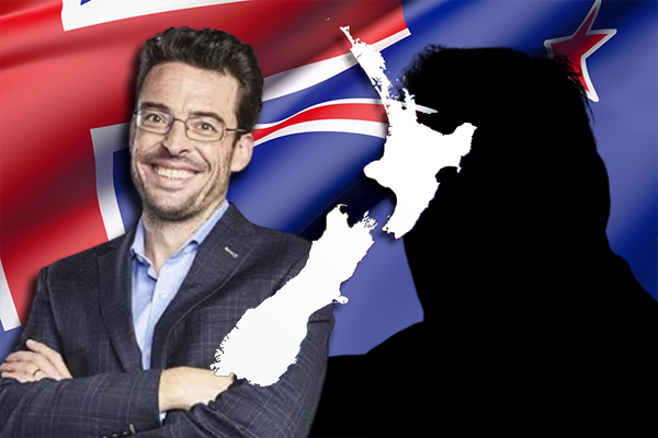 Joe Hildebrand declares war on New Zealand, unleashes Australia's 'secret weapon'