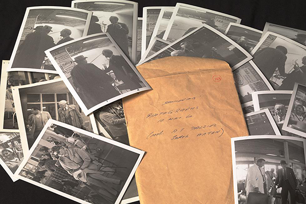 Victory for National Archives in plight to help Aussies 'reach back into time'