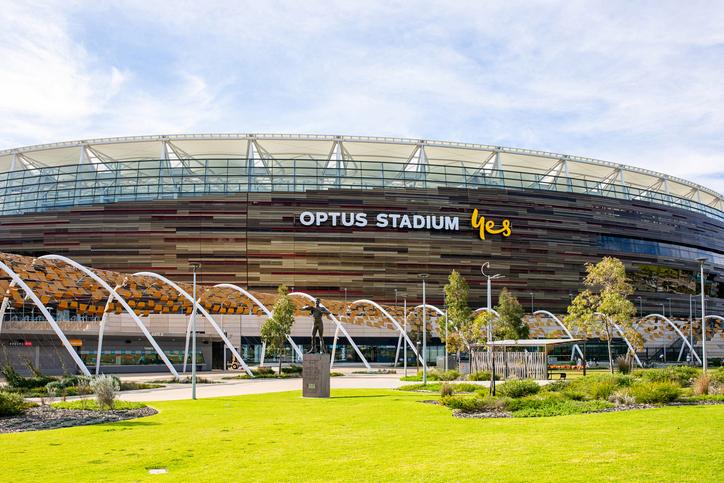 State of Origin to return to Perth in 2022