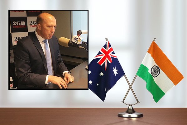Article image for Defence Minister defends border closures despite 'heartbreak' for stranded Aussies