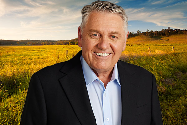 Article image for How to listen to The Ray Hadley Morning Show without a radio