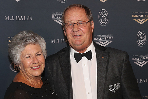 Rugby league legend Tommy Raudonikis dies at 70