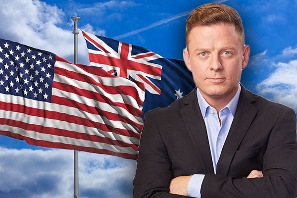 'Tell them where to stick it': Ben Fordham calls out Joe Biden's 'lecturing' of Australia