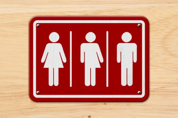 Push to restrict gender fluidity discussions in school