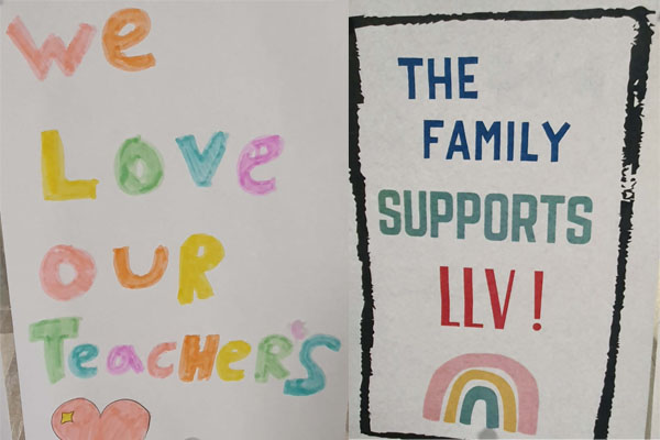 Article image for Primary school sends 'up yours' message to NSW government: Mark Latham