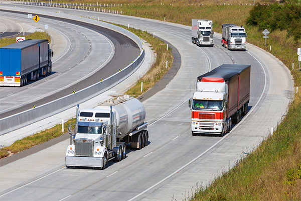 'Ludicrous' idea to ban trucks from major Sydney road