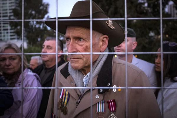 'A disgrace': Ben Fordham slams 'disrespect' of veterans in Victoria