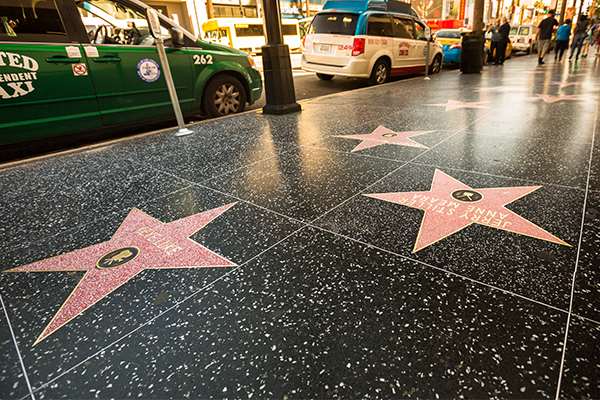 Australia's very own walk of fame planned for a Sydney suburb