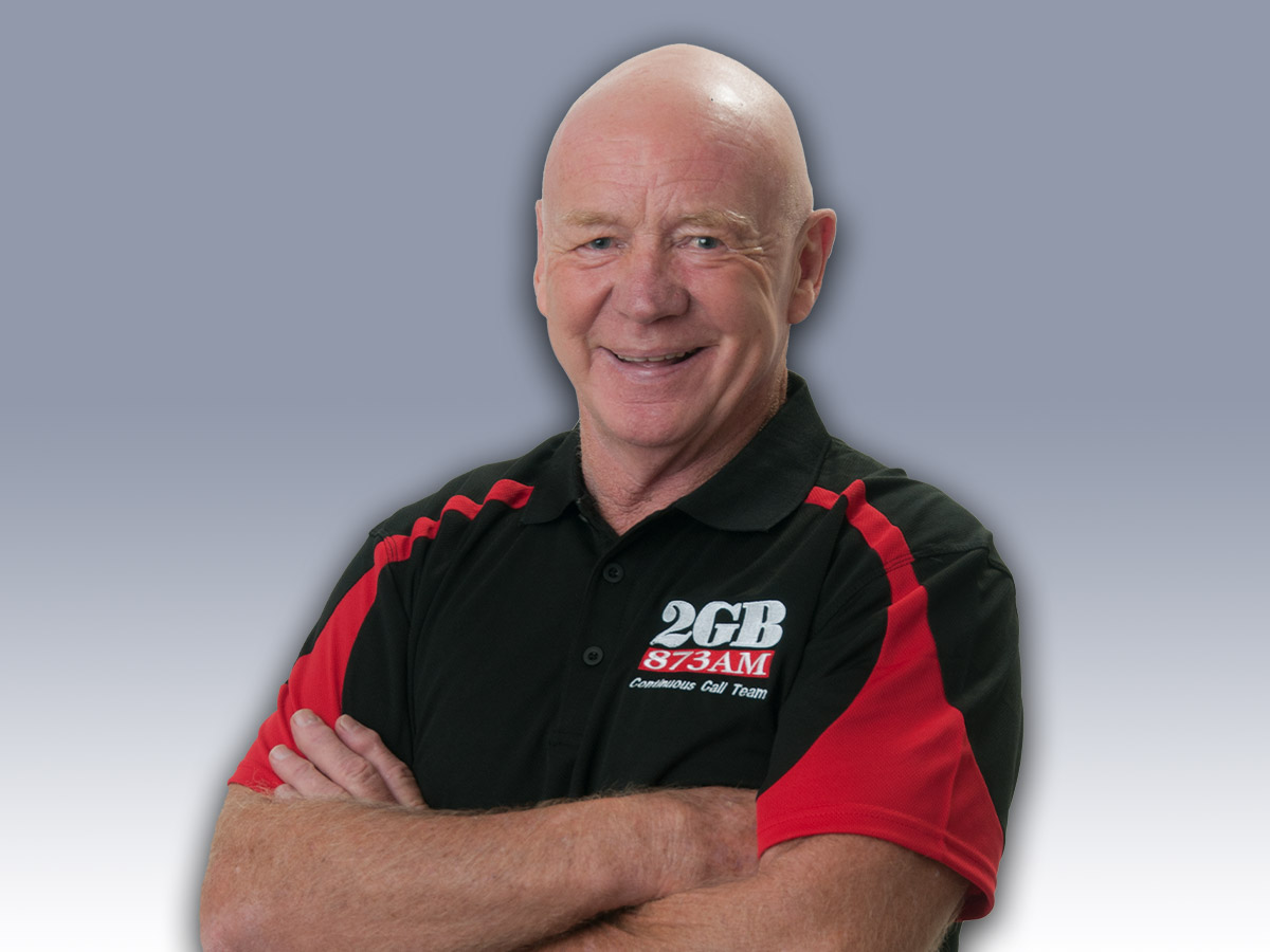 Article image for Vale Bozo: Bob Fulton remembered as career-making mentor and friend