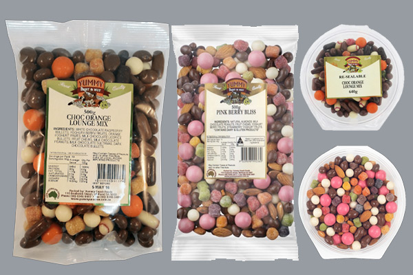 Article image for RECALL   Lollies recalled from supermarkets and servos over allergy risk