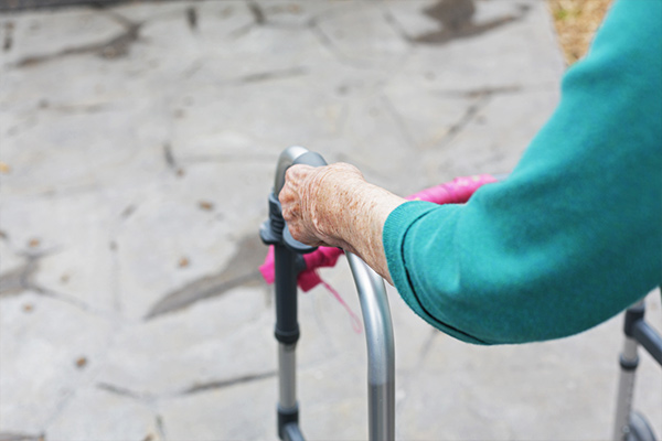 Article image for Secret to healthy ageing 'easier than you think', researcher says