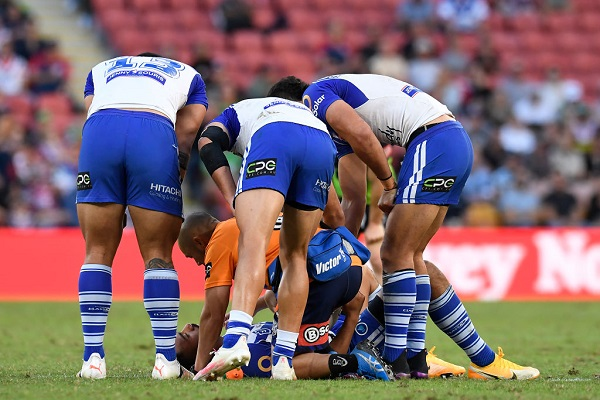 Article image for Players Association President supports NRL's new tough stance