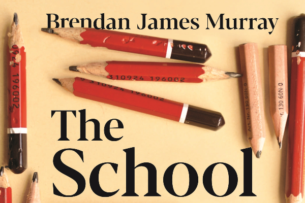 'The School:' A passionate tale of education