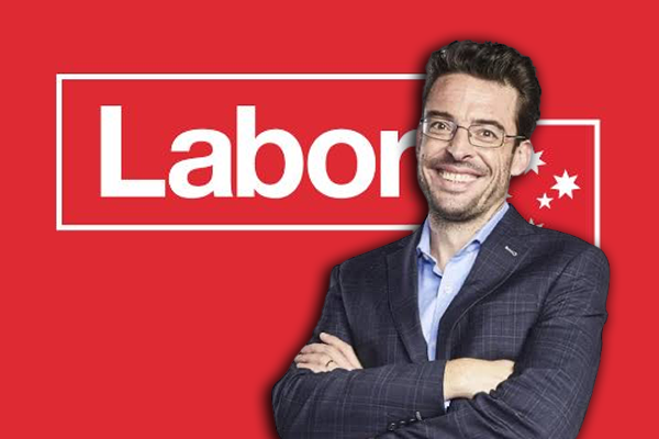 Joe Hildebrand takes aim at 'ridiculous' solution to Labor's working class woes
