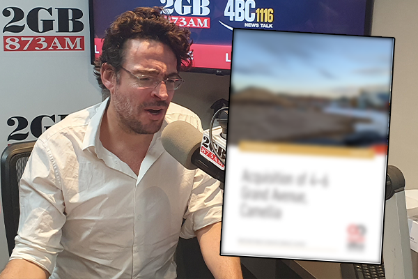 Article image for Joe Hildebrand stunned by government's 'extraordinary waste of money'