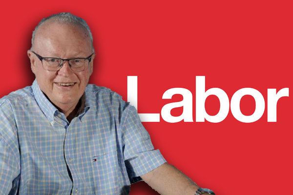 Graham Richardson touts 'warrior' for NSW Labor leader against 'act of bastardy'
