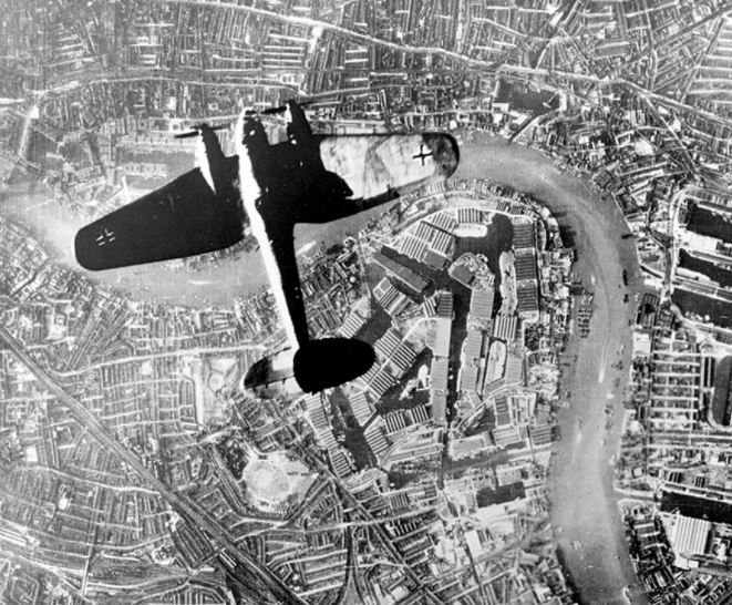 The London Blitz ended 80 years ago