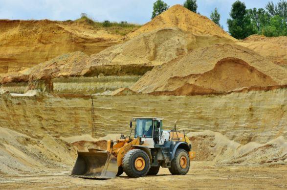 Time to revisit Australia's golden goose – iron ore