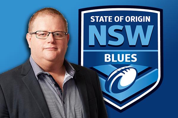 Blues selection upset 'makes no sense whatsoever': Mark Levy