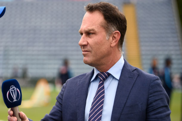 'Stick to cricket': Jim Wilson calls out Michael Slater's 'disgraceful' attacks
