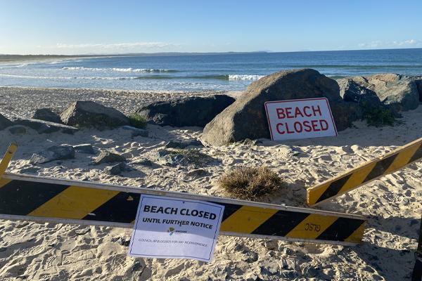 Shark attack victim dies after being bitten on NSW mid north coast