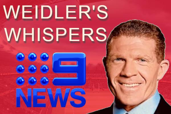 Weidler's Whispers