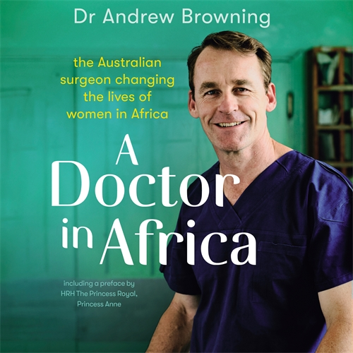 The doctor transforming lives in Africa