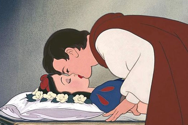 Article image for Ben Fordham slams 'PC losers' hitting out at Disneyland's Snow White ride