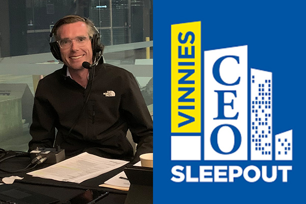 Article image for NSW Treasurer leaves CEO Sleepout missing 'fundamental' need of vulnerable Aussies