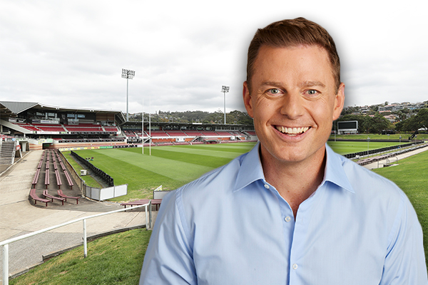 Article image for 'I won't be calling it that': Brookvale Oval renamed AGAIN