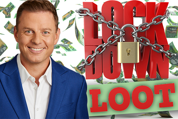 Article image for Lockdown Loot!