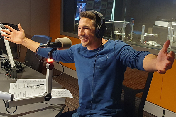 Article image for Queensland selector Billy Slater 'really excited' by Origin debutant