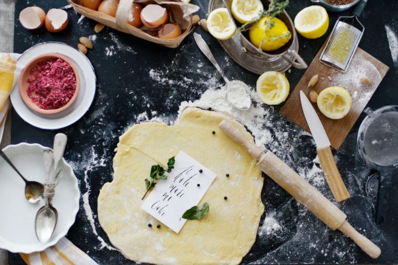 Stephanie Alexander's New Cookbook – Home