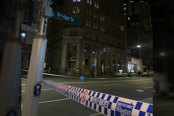 The ongoing gangland warfare in Sydney