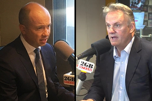 Article image for Kean vs Latham: NSW MPs clash over plastic ban