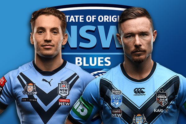 Article image for 'I don't think much changes': Senior Blues unfazed by concussion crackdown