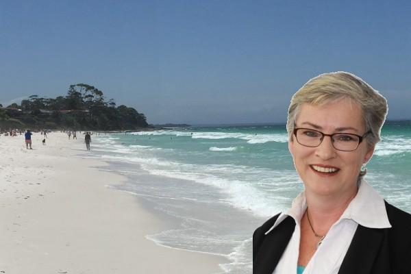 Shoalhaven Mayor praises testing figures