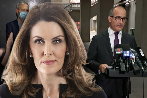 Article image for Victorian bailout an excuse to extend lockdowns, Peta Credlin says