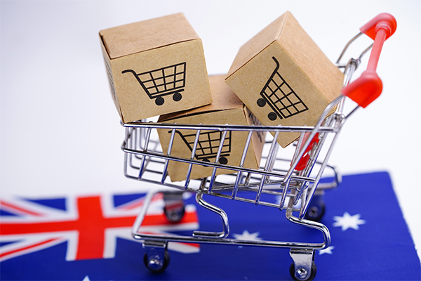 Article image for Australians encouraged to buy local amid 'wrecked' overseas supply chains
