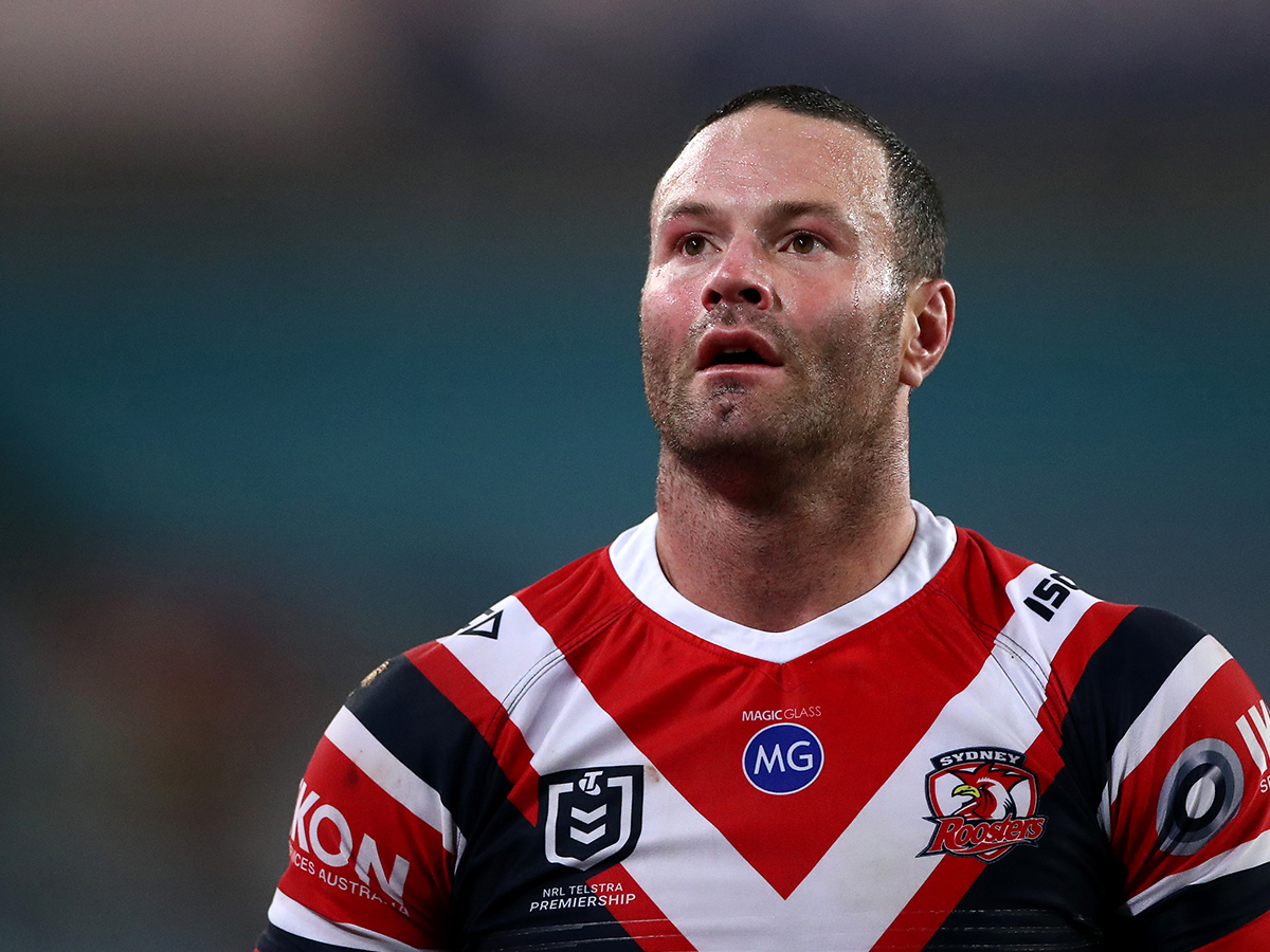 Article image for Boyd Cordner officially announces retirement from rugby league