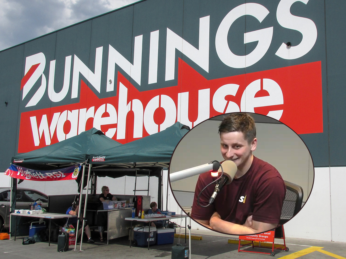 EXPOSED: The state offering Australia's worst Bunnings snags